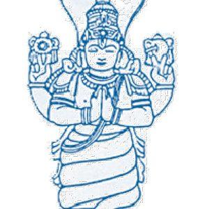 Invocation à Patanjali