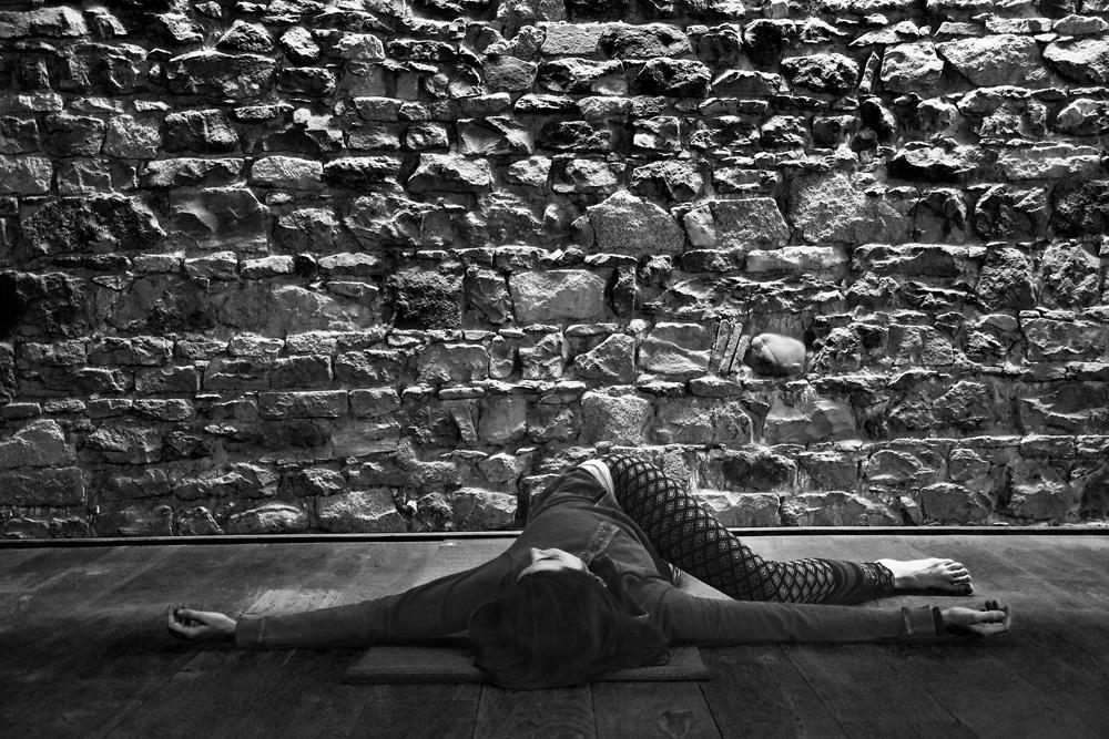 Kaula Yoga à l'école de yoga de Mysore, Lyon